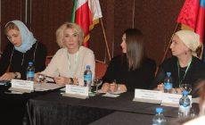 О развитии индустрии красоты в Чеченской республике