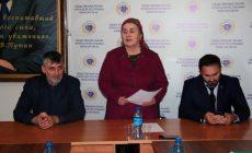 Проекты НКО Чечни получают теоретическую поддержку