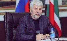Сменен руководитель секретариата Рамзана Кадырова