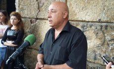 Родные Хамида Ражапова рассказали о его состоянии после выхода из СИЗО